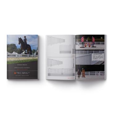 Catalogue TecRail Sport - Anaïs Clavel