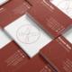 Carte de visite Dixit, logo papillon - Anaïs Clavel, designer graphique